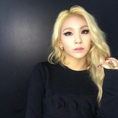 Gorgeous CL ❤