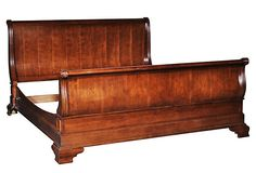 Washington Sleigh Bed, King on Sleigh Beds, Hello Beautiful, Queen Beds, Hope Chest, Bed Frame, Home Furnishings, Diy Furniture, Tiny House, Washington