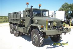 Florida Military Trucks Home Page