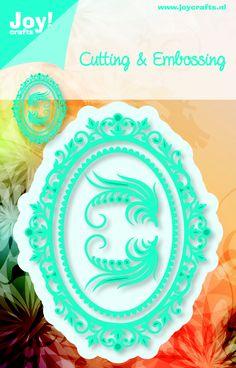 6002/0258 Noor! Design Stans Ovaal