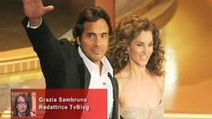 Thorsten Kaye and Alicia Minshew. Best couple on Daytime T. Ridge Forrester, Soap Stars, Bold And The Beautiful, Best Couple, My Children, Nom Nom, Handsome, My Favorite Things, Dark