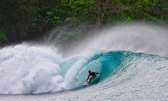 Mentawais Islands, Sumatera Barat, Indonesia