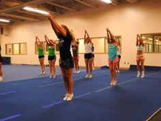 7 Ways to Make Practice More Enjoyable – Cheer Daily