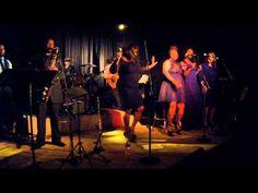 Nashville Flipside Presents The Etta James Tribute featuring Jannelle Means