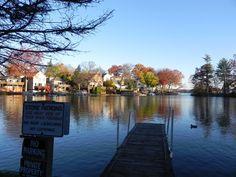 Lake Orion, MI