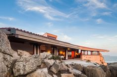 Casa de Cha da Boa Nova - Design by Pritzker prize-winning architect Álvaro Siza Vieira and cuisine by superstar chef Rui Paula  (Photo:Joao Morgado Fotografia)