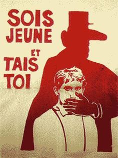 Soins Jeune et Tais Toi