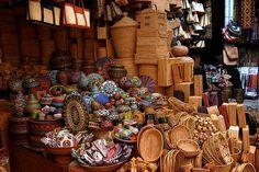 Bali - Ubud Markets