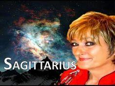 Sagittarius DECEMBER Horoscope - 2017 Astrology / Mercury Retrograde Coming! - YouTube