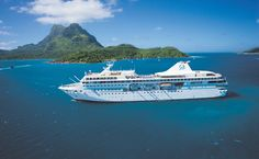 A voyage aboard a Paul Gauguin Cruises luxury small ship is a cruise of a lifetime in itself. Now you can save 50% off standard cruise fares on all 2014 and 2015 sailings!