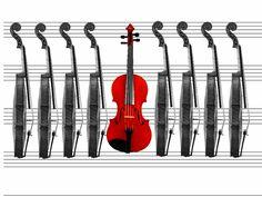 partition de violon 2