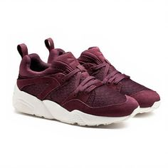 320adc4ab017 Saucony Women s Plum Shadow Original Suede Sneakers  The Shadow Original is  a staple silhouette in Saucony history. First introduced in 1985 as a p…