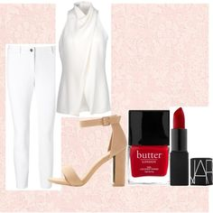 What is the first thing that comes to your mind when you think about white? #fashion