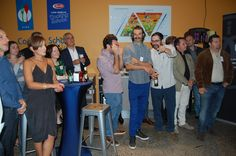 Premiazione Ristoranti Italiani nel Mondo, Sidney, 10 Novembre 2014.