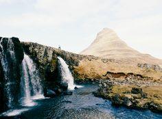 Kirkjufell, Kirkjufell Iceland, Kegelberg Island, schönster Berg Islands, Best Places Iceland, schönste Plätze in Island, Lifestyle Blog, Like A Riot, Iceland Blog
