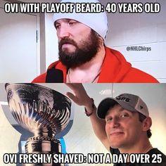 Caps Hockey, Hockey Memes, Hockey Quotes, Hockey Players, Basketball Video Games, Basketball Rules, Baseball Playoffs, Baseball Boys, Hockey Baby