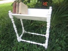 Furniture Makeovers - Knick Of Time