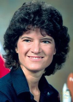 sally ride - 1951 to 2012