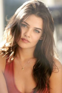 Danielle Campbell, Actress: The Originals. Danielle Campbell (born January 30, 1995) is an American actress known for her role as Jessica Olson in the Disney Channel Original Movie StarStruck and as Simone Daniels in the Disney film Prom. She currently stars on the television series The Originals as Davina Claire. Campbell is from Hinsdale, Illinois. Her parents are Georganne and John Campbell, and she has a younger brother, Johnny. She ...