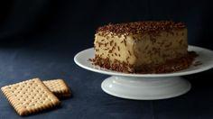 Petit beurre taart | VTM Koken