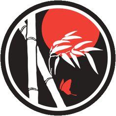 Aikido Logo Link: http://www.aikidoitaidoshin.it/wp-content/uploads/2015/08/Logo-Aiki-Farfalla-300x300.gif