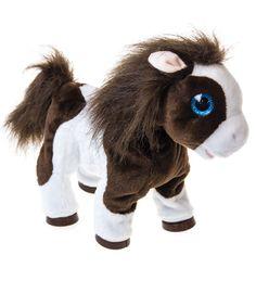 Animated Walking Plush Horse | Toys Games | Toys | Plush Toys - Cracker Barrel Old Country Store