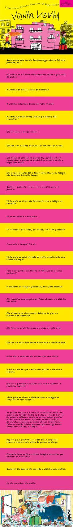 ALEGRIA DE VIVER E AMAR O QUE É BOM!!: DIVULGAÇÃO DE EDITORA #509 - COMPANHIA DAS LETRINH...