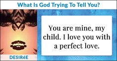 What Is God Trying To Tell You?