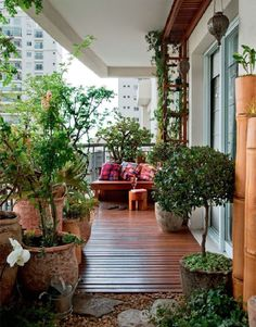 5-Balcony Decor Ideas