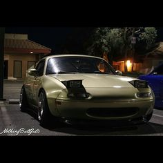"""topmiata: """"@nothingbutguts' NA withJass Performance Low Profile Headlights%0A%0AOrder your Low Pros on:www.topmiata.com/lowpros/ 