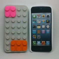 Protege tu iPhone con esta funda de puzzle / Protect your iPhone with these puzzle sleeves