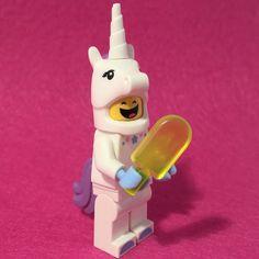 Unicorn  LEGO