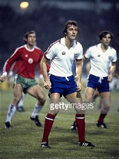 Trevor Francis Pictures & News Photos | Getty Images