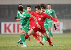 Năm tuổi nhiều kỳ vọng của 2 tuyển thủ U23 Việt Nam