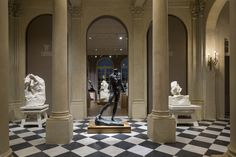After a meticulous multi-year restoration the Musée Rodin in Paris has reopened to the public. Dedicated exclusively to the work of Auguste Rodin,...
