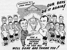 1951 League Champions.
