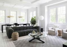 Mayfair Apartment by SJB Interiors