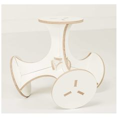 PRODUCTS :: LIVING AND DESIGN :: Furniture :: Stools :: STOOL VISITOR