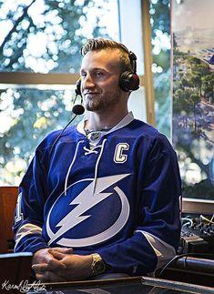 Tampa Bay Lightning Steven Stamkos. Go Bolts ⚡ Steven Stamkos db2b56579