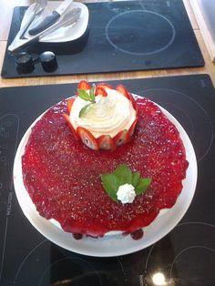 O Clube do Bolinho: O famoso cheesecake!