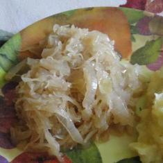 Sauerkraut Soda Recipes   Foodily