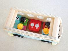 colin camper van - Indigo Jamm designer toys from a UK based company