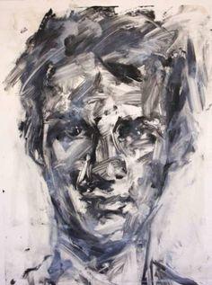 "Saatchi Art Artist Paul Wright; Printmaking, ""Boy 11"" #art"