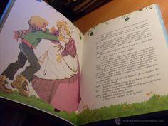 Libros de segunda mano: DICKENS. INCLUYE 9 CUENTOS (ILUSTRADO POR MARIA PASCUAL) TAPA DURA TORAY (LB25) - Foto 5 - 50411125