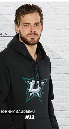 Tyler Seguin pic from NHL Shop website