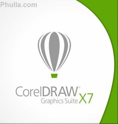 Corel Draw X7 Crack + Keygen 2018 ! [LATEST] | Phulla.com