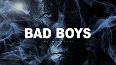"""BAD BOYS"" HIPHOP BEAT x PIANO x UNDERGROUND"