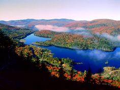 mont tremblant | Le Parc National du Mont Tremblant | Annonce Hébergement