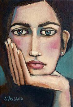 The Listener by Jennifer Yoswa