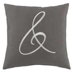 "Kathy Davis Solitude ""&"" Throw Pillow"